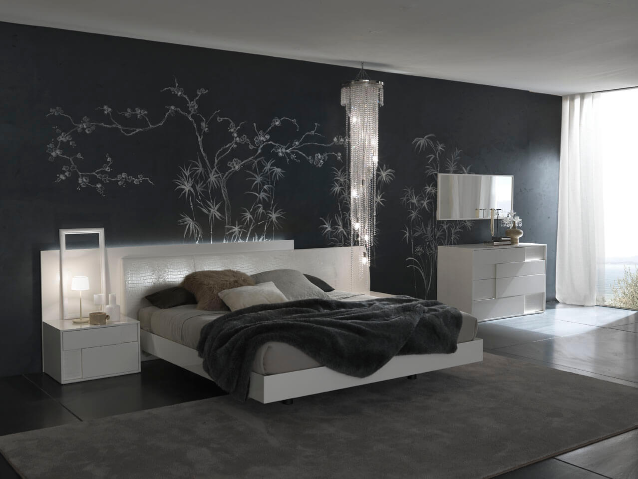 contemporary-bedroom-wall-art