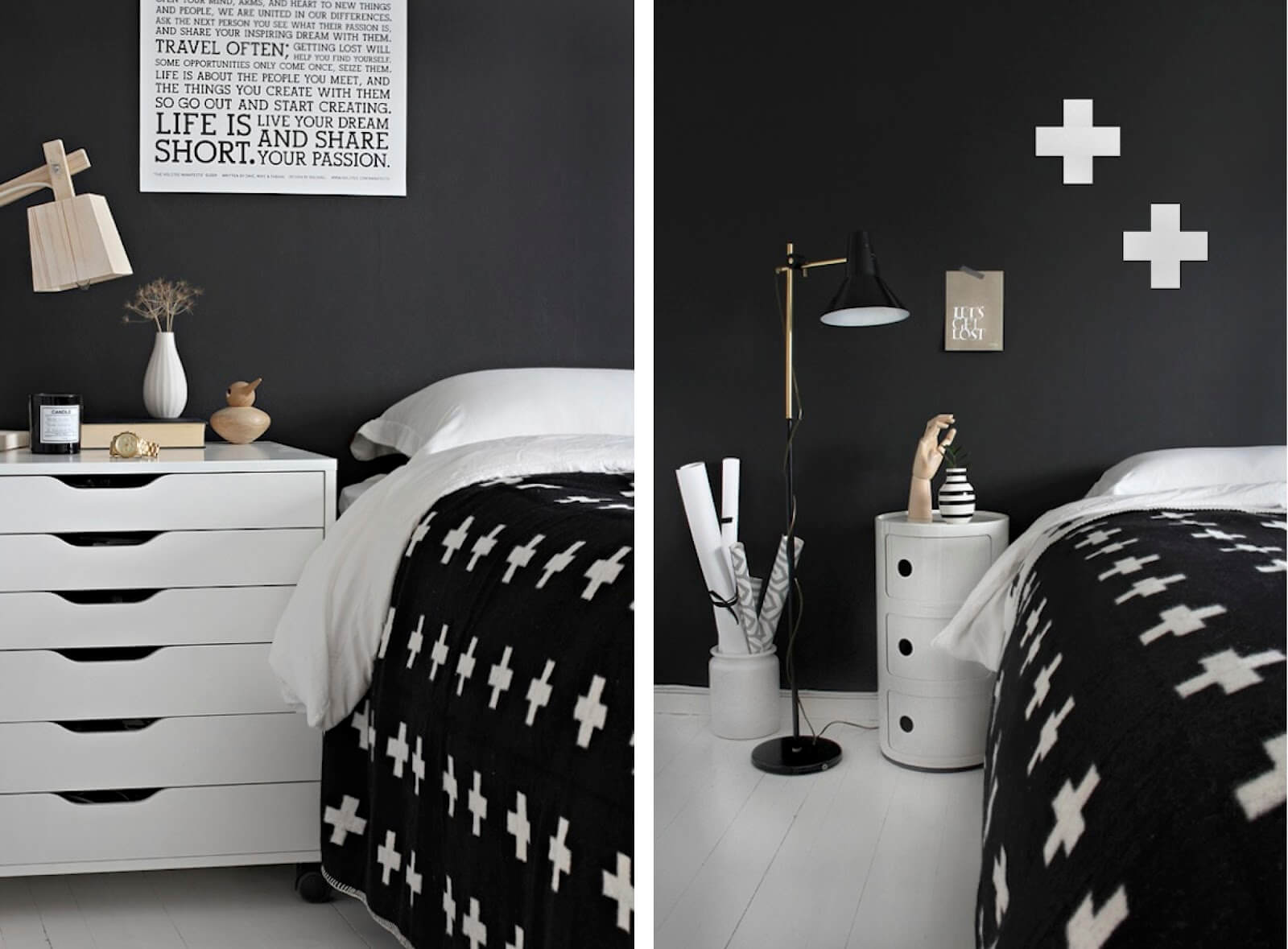 stylizimo bedroom 2